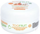 Too Fruit Douces Papouilles Massagebalsem Abrikoos Kamille Kinderen 3+ Jaar Bio Pot 75ml