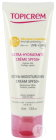 Topicrem Ultra-Hydraterende Crème SPF50+ Gevoelige Huid Tube 40ml