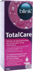 Totalcare Desinfecterende Oplossing 120ml (2615)