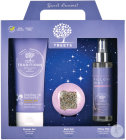 Treets Sweet Dreams Geschenkset Kussenparfum 130ml + Douchegel 200ml + Badbruisbal 1 Stuck