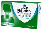 Tusso Rhinathiol 10mg Droge Hoest 36 Zuigtabletten