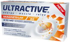 Ultractive Energy-Muscle-Relax Magnesium En Vitamine B6 Tabletten 30