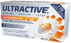 Ultractive Energy-Muscle-Relax Magnesium En Vitamine B6 Tabletten 60