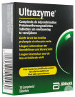 Ultrazyme Proteïnereiniging 10 Tabletten (4493)