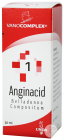 Unda Vanocomplex N1 Anginacid Druppels 50ml