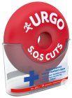 Urgo S.O.S. Cuts Verbande 3mx2,5cm