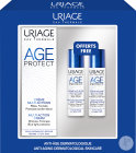 Uriage Kit Age Protect Multi-Actie Crème 40ml + Detox Nacht Crème 15ml + Intensief Serum 10ml