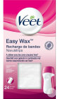 Veet Easy Wax Navulstrips 24 Strips