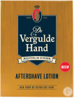 Vergulde Hand After Shave Lotion Flacon 100ml