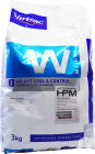 Virbac HPM Hond Weight Loss And Control W2 Zak 3kg