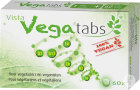 Vista Vegatabs 60 Tabletten
