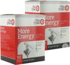 Vitafytea More Energy (b) 90 Tabletten 1+1 Gratis