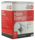 Vitafytea More Energy (b) 90 Tabletten