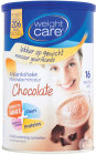 Weight Care Maaltijdshake Chocolade Pot 436g