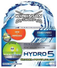 Wilkinson Sword Hydro 5 Goomer En Power Select Scheermesjes 1 Stuk