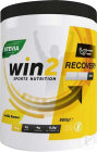 Win2 Recovery Vanille Sport Nutrition Poeder Pot 800g