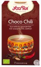 Yogi Tea Choco Chili Bio 17 Infusie Zakjes
