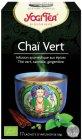 Yogi Tea Green Chaï 17 Infusie Zakjes