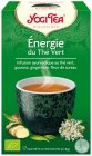 Yogi Tea Green Energy 17 Infusie Zakjes