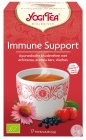 Yogi Tea Immune Support Bio 17 Infusie Zakjes