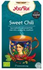 Yogi Tea Sweet Chili Bio 17 Infusie Zakjes