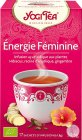 Yogi Tea Women's Energy Bio 17 Infusie Zakjes