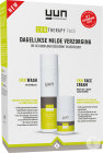Yun Kit SKN Therapy Face Dagelijkse Milde Verzorging SKN Wash 200ml + SKN Face Cream 50ml
