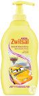 Zwitsal Kids Bad En Wascreme Cars Pompfles 400ml