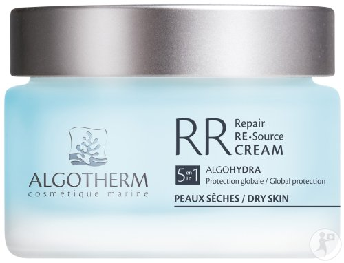 Algotherm Creme Repair Resource Pot 50ml