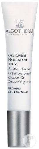 Algotherm Regard Gel Creme Hydra Ogen Tube 15ml