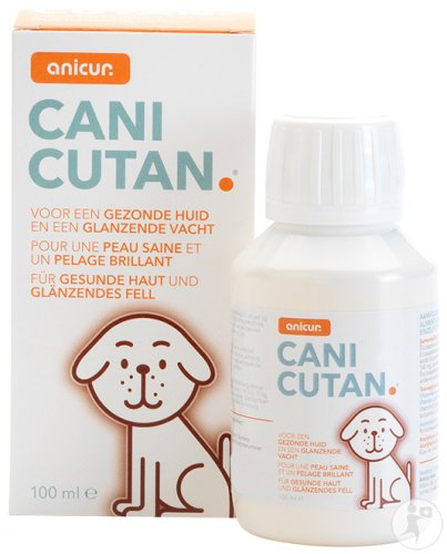 Anicur Canicutan 100ml