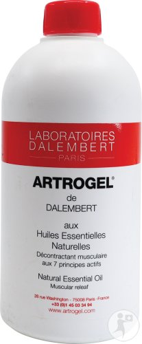 Artrogel Flacon 500ml