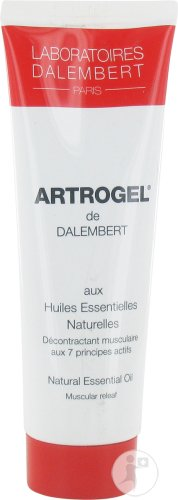 Artrogel Tube 125ml