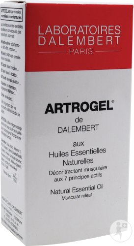 Artrogel Tube 40ml