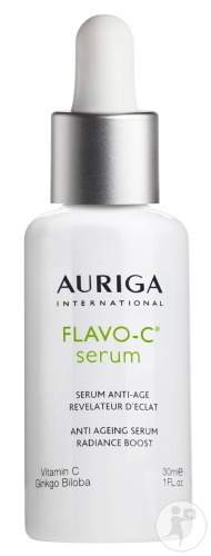 Auriga Flavo-C Serum Anti-Ageing Fles 30ml