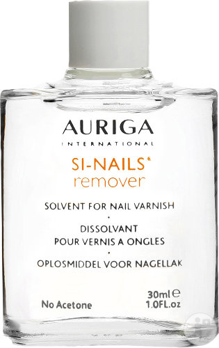 Auriga Si-Nails Remover Fles 30ml