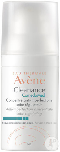 Avène Cleanance Comedomed Anti-Imperfectie Crème 30ml