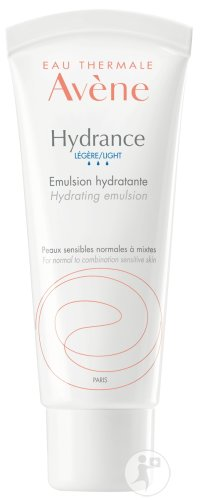 Avène Hydrance Lichte Hydraterende Crème Gevoelige Huid Tube 40ml