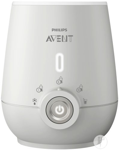 Avent Flesverwarmer High End 1 Stuk