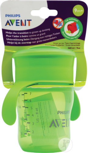 Philips Avent Grown Up cup - SCF782/00 (9m+)