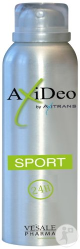 Axitrans Axideo Sport Deodorant Spray 150ml