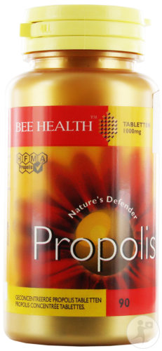 Bee Health Propolis 90 Tabletten 1000mg