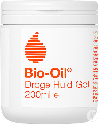 Bio-Oil Gel Droge Huid 200ml
