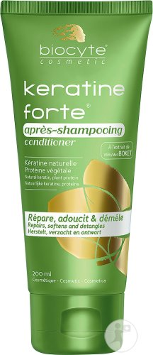 Biocyte Keratine Forte Conditioner Droog Haar Tube 200ml
