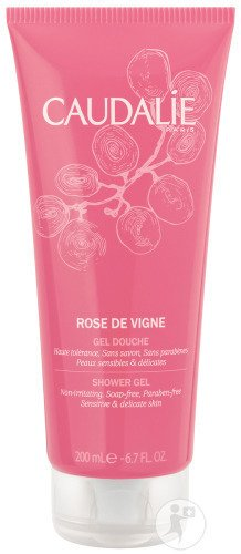Caudalie Douchegel Rose De Vigne 200ml