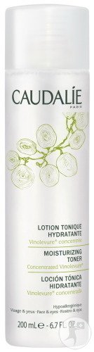 Caudalie Hydraterende Tonic Lotion Pompfles 200ml