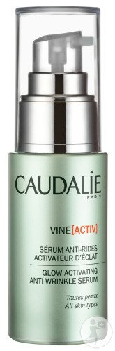 Caudalie Vineactiv Glow Activating Anti-Wrinkle Serum Alle Huidtypes 30ml