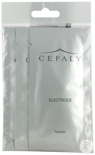 Cefaly Electroden Voor Cefaly 1 Stuks 3