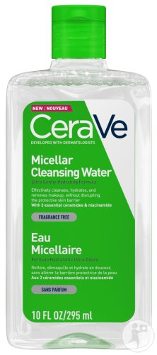 Cerave Micellair Water 295ml