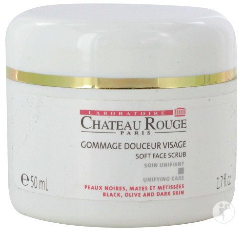 Château Rouge Gommage 50ml